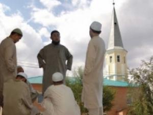 """В Таджикистане судят """"таблиговцев"""""""