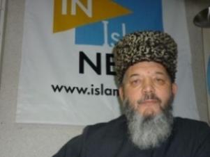 М.Рахимов: Первым шагом будет строительство мечети в Ставрополе