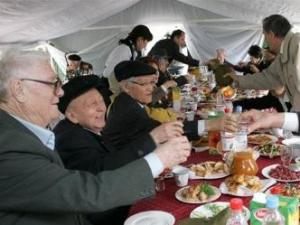 Впервые в тюменском селе праздник пройдет без «фронтовых 100 грамм»