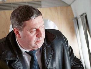 Гуцериев добровольно вернулся на родину