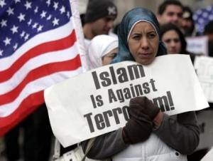 Я приняла ислам после 11 сентября — американская мусульманка