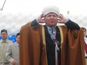 Мусульмане Пензы помянули защитников отечества