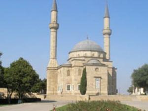 Мусульмане Турции протестуют против разрушения мечетей в Азербайджане