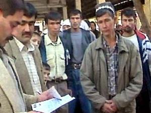 Вспышка полиомиелита: Онищенко угрожает Таджикистану жесткими мерами — эксперт