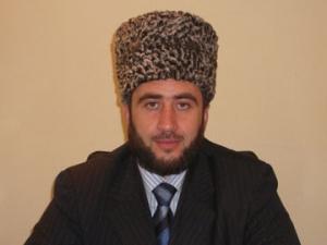 Муфтий напугал осетинских чиновников