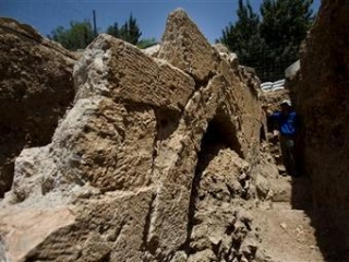 Обнаружен акведук, снабжавший Иерусалим водой при халифате