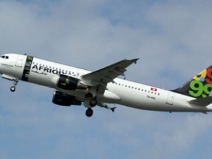 105 человек погибли в авиакатастрофе в Триполи
