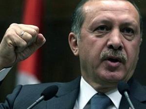 Эрдоган: Братство народов Ближнего Востока не удастся разрушить