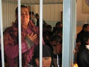 В Киргизии амнистированы участники ноокатских событий