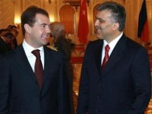 Лидеры России и Турции: ХАМАС — полноправный участник переговоров