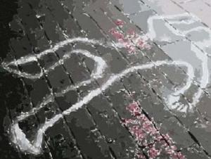 В Москве убивают ветеранов войны