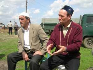 Проблемы татар рассмотрят в увязке с проблемами Татарстана