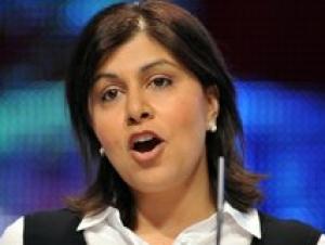 В Британии появилась министр-мусульманка
