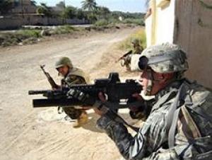 Войска НАТО понесли новые потери в Афганистане