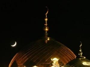 На Ямале намерены завершить долгострой мечети