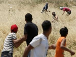Еще один ребенок застрелен израильскими поселенцами