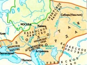 В Тюмени пройдет конференция, посвященная тюркскому периоду истории Сибири