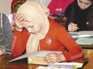 Пятиклассники защитили девочку в хиджабе