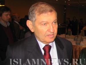 Посол Сирии принял участие в открытии посольства Абхазии в РФ