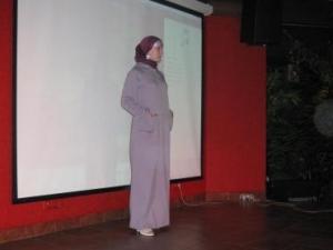 Новая жизнь в новом хиджабе