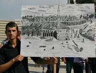 Македонские мусульмане требуют восстановить разрушенную сербами мечеть