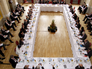 Мусульмане Германии бойкотировали исламскую конференцию МВД