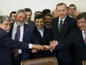 Мир должен поддержать ядерное соглашение Ирана — Эрдоган