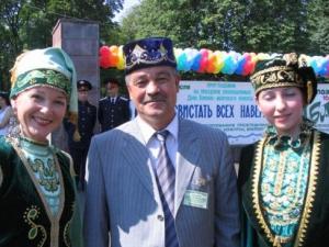 Кто разгонит музейные сумерки татарской культуры