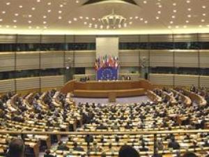 Европарламент поддержал палестинских узников