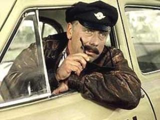 Извините, кавказцев не возим