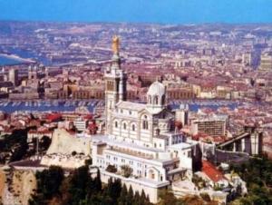 В Марселе началось строительство мега-мечети