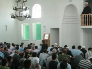 Катар построил вторую по величине мечеть в Косово