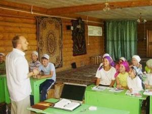 Пензенские мусульмане проведут детские лагеря