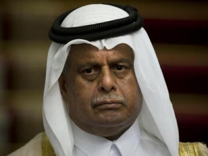 Путин обсудил с катарским министром нефтегазовый вопрос