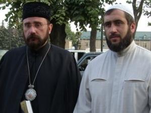 Муфтий Северной Осетии написал заявление об отставке