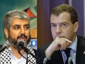 Шамиль Султанов о встрече лидеров России и ХАМАС