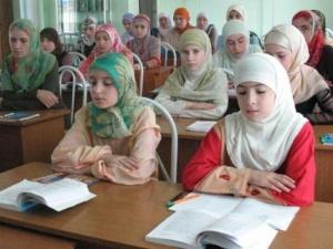 В мечетях Чеченской Республики откроются летние курсы для детей