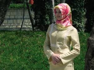 Лучших мусульманок определили в Татарстане