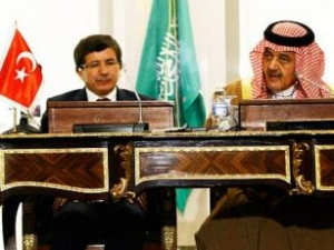 Турция и Саудовская Аравия договорились о военном сотрудничестве