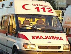 В Турции российские туристы попали в автокатастрофу. Есть жертвы.
