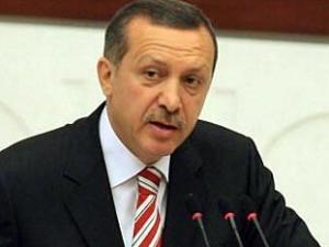 Предотвращено покушение на Тайипа Эрдогана