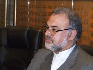 Бог сотворил Иран и Россию соседями, и наш долг добрососедство — посол