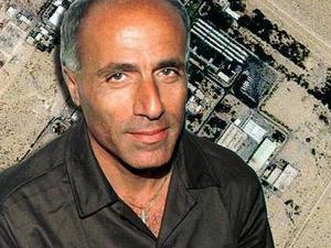 Оппозиционный израильский физик опять в тюрьме