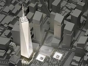В Нью-Йорке  планируют возвести 13-этажный исламский центр