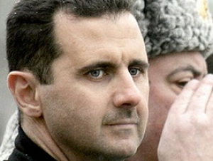 Башар Асад: На Ближнем Востоке родился новый политический союз