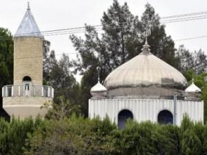 Австралийских экстремистов обвиняют в стрельбе по мечети