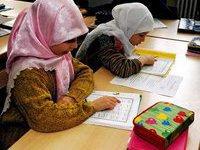 Берлинский суд запретил школьникам-мусульманам молиться на переменах