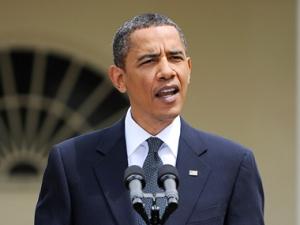 """Война с """"терроризмом"""" — в прошлом — Белый дом"""