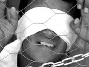 Палестинские подростки подверглись изнасилованию в израильской тюрьме
