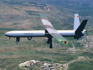 Израильские беспилотники будут производиться в Азербайджане